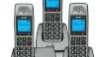 BT 2000 Trio Digital Cordless Phone With Backlit Screen